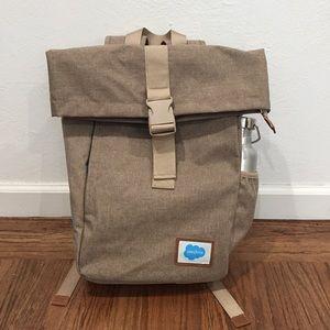 Handbags - New Salesforce Backpack & Water Bottle
